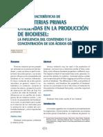 Principales Características De La Palma