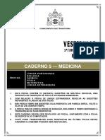 Medicina 1 2014 Prova