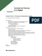 Apuntes Biología 2016- M. Rodriguez