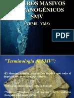sulfuros   volcagenicos