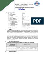 Silabo Ingles i 2016 II (Sistemas)