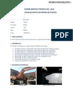 It001 Dx300 Evaluacion de Motor Por Perdida de Potencia - l&s