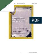 Isaac Arce Ramirez_Narraciones Historicas de Antofagasta