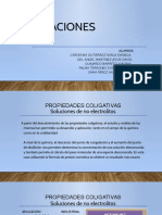 APLICACIONES de laboratorio practicas 5-9 equilibrio y cinetica