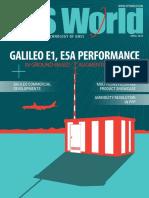 GPS World - April 2015