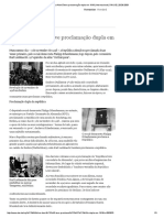 19. República Alemã Teve Proclamação Dupla Em 1918