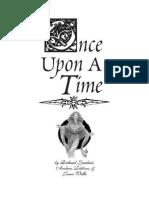 Once Upon a Time (Español)