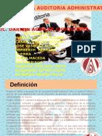 EJECUCION DE AUDITORIA ADMINISTRATIVA-1.pptx