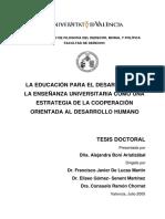 LA EDUCACIÓN PARA EL DESARROLLO.pdf
