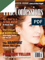 True Confessions 2013 10