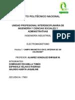 Selenoide Practica