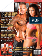 Australian Natural Bodz Issue 12 2013