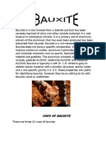 bauxite hand out.docx