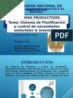 SISTEMA DE PLANIFICACION Y CONTROL DE INVENTARIO.pptx