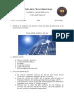 Beneficios de un panel solar