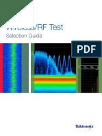 Wirelss RF Guide WP