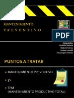 Mantenimientopreventivoy5s
