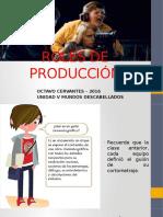 Octavo Cervantes - Cine - Roles