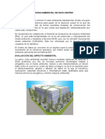 Estudio Ambiental de Data Center1