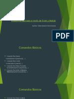Diapositivas Comandos Excel E.