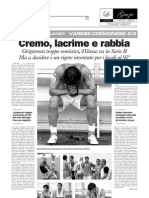 La Cronaca 14.06.2010