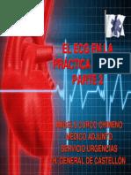 CASOS ECG 2