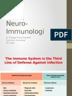 Neuro Immunologi