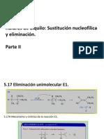 Clase 2 Organica II