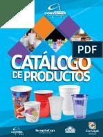 Productos Convermex