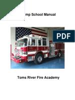 Basic Pump Manual Feb09