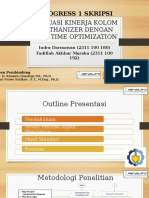 Deethanizer Column Performance Evaluation with Real Time Optimization
