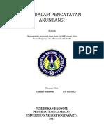 Riba Dalam Pencatatan Akuntansi Badan Usaha