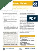 DFES Smoke Alarm Fact Sheet5 Installing Smoke Alarms