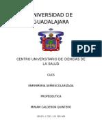 Examenes Fisicos, Clinicos y de Gabinete