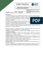 Hidraulica Informe