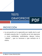 (7) Test Grafoproyectivos