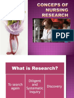 Conceps of Nursing research.ppt