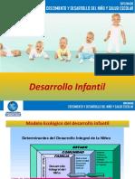 2. Desarrollo Infantil Temprano Factores