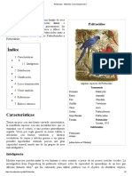 Psittacidae - Wikipedia, La Enciclopedia Libre