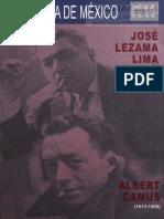 Biblioteca de México - José Lezama Lima