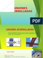 Expo- Uniones Atornilladas
