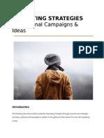 Phase2-MarketingStrategies