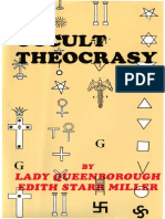 Occult Theocracy by Edith Queen Borough