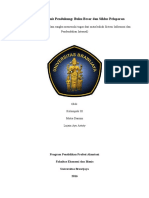 Resume Sistem General Ledger