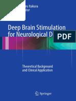 Toru Itakura (Eds.)-Deep Brain Stimulation for Neurological Disorders_ Theoretical Background and Clinical Application-Springer International Publishing (2015)