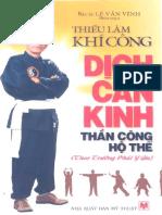 Thái Cực Quyền Dưỡng Sinh - Nguyễn Thị Hồng Vân