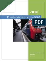 Practica de Laboratorio Nº04
