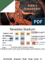 Paradoks Zeno