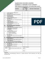 @. Checklist Kelengkapan Dokument.rev.03