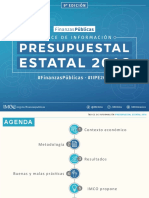 IIPE 2016Presentación